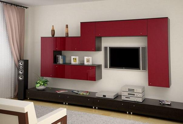 мебель для угловой кухни