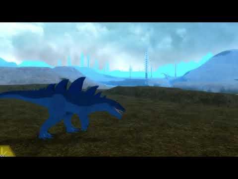 KAIJU BARYONYX REMODEL! Dinosaur Simulator (РОБЛОКС) | SEVITOR