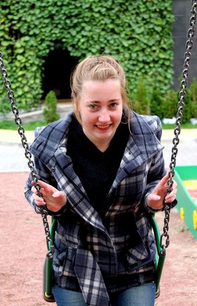 Элина Антоненко, 6 февраля , Киев, id28636503