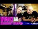 Viniq Shimmery Liqueur Review