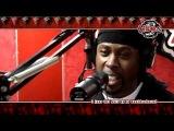 GeniusGZA (Wu-Tang Clan) Freestyle - 101 Barz