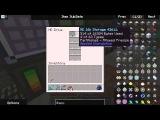 Minecraft - 1.6.4 - ГрегоМагия - 16 серия - МЭ-СЕТЬ, джетпаки и индукционная печь!