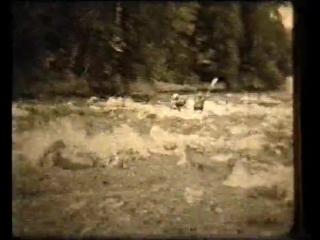 Тренировочный поход на байдарках по Архангельской области (1975)