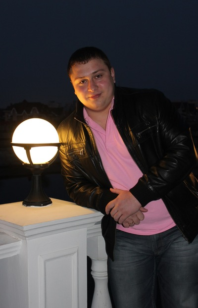 Александр Седочев, 9 октября 1991, Ульяновск, id158844783