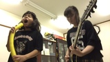 Cowboys from Hell - Pantera cover #