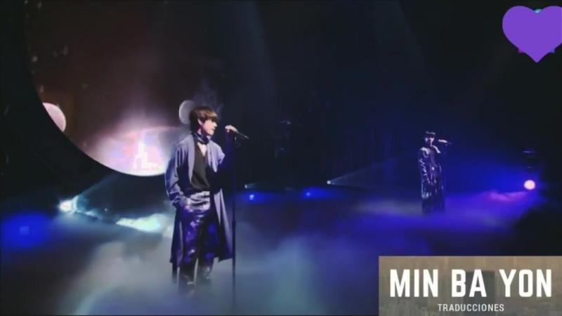 BTS Prom Party - Even If I Die Its You __ V Jin (Traducida al Español) BTSFES