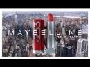 Josephine Skriver for Maybelline New York