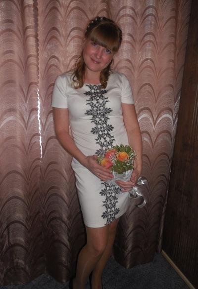 Наталья Забелина, 2 декабря 1979, Новосибирск, id181786311