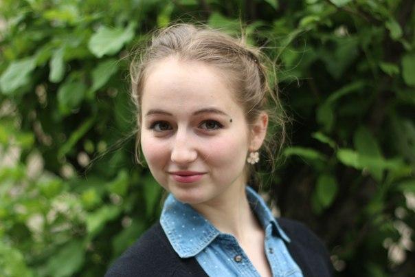 Ирина Смирнова | Санкт-Петербург