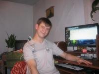 Данил Сметанин, 22 февраля 1986, Минусинск, id169991189