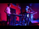 Kryptons Sons - Black and White Science / China-Town-Cafe Kazan Live 3.11.2013