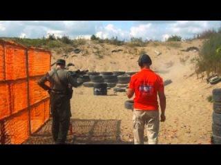 Упражнение 5. Охота с подхода ( дробь ) - Митрофанский А