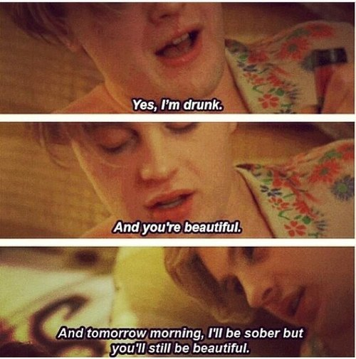 ты что пьян: