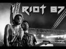 RIOT 87 Live @ Sumadija Fest 2014