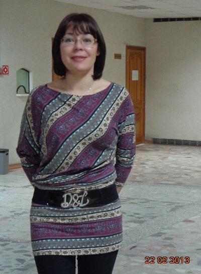 Гульсина Мударисова, 20 декабря , Киров, id123973431