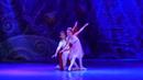 Детский балет Щелкунчик. Снежное адажио