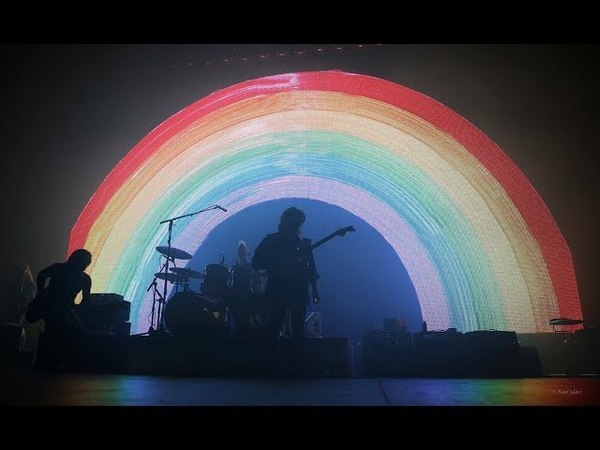 Ritchie Blackmores Rainbow - Memories in Rock II - Live Album - Preview - Release (06th April 2018)