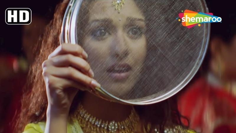 Amrita Rao Keeps Karwa Chauth for Shahid Kapoor Ishq Vishq Best HIndi Romantic Movie