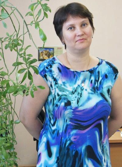Ирина Баженова