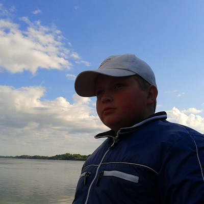 Алексей Болотин, 29 августа , Муром, id225601787