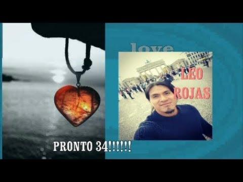 Leo Rojas Oh la, la Pronto 34 Amor