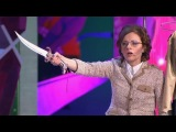 Comedy Woman - Ограбление бутика