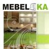 Мебель на заказ КИЕВ MEBEL-KA.COM.UA