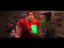 Ральф против интернета  Ralph Breaks the Internet Wreck-It Ralph 2 ТВ-ролик (2018) [1080p]
