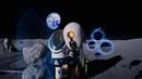 Valve's Moondust Trailer Knuckles EV2 Tech Demo Set In The Portal Universe
