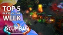 HoN Top 5 Plays of the Week - January 27th (2019)