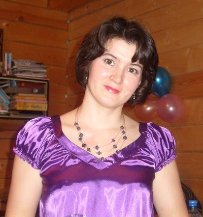Наиля Вафина, 18 февраля 1981, Бураево, id42938435
