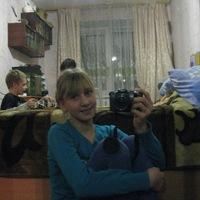 Дарья Илларионова