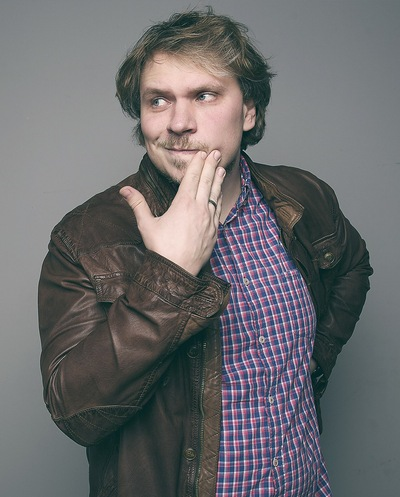 Владилен Ситников