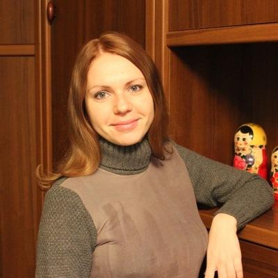 Ольга Коваленко, 2 апреля 1988, Арзамас, id45528678
