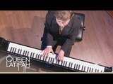 Piano Playing Prodigy on The Queen Latifah Show