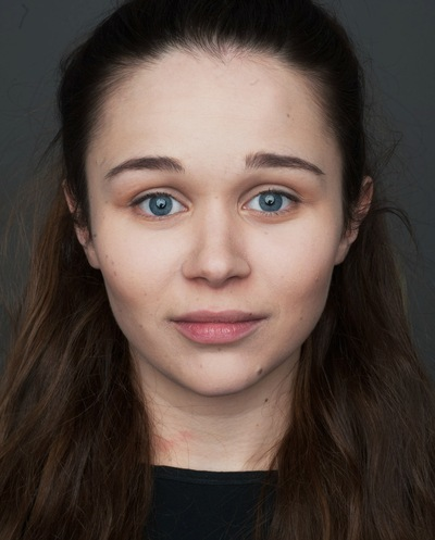 Илона Волконская