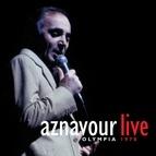 Charles Aznavour альбом Olympia 1978