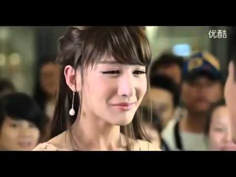 Xiao Can crossdresser mock wedding proposal