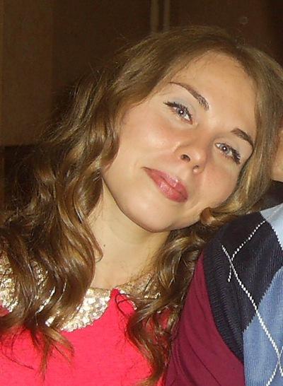 Аня Храмлюк-Алексеева, 22 февраля , Челябинск, id13464064