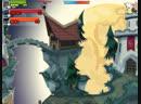 Вормикс: Я vs Темный рыцарь (37 уровень)
