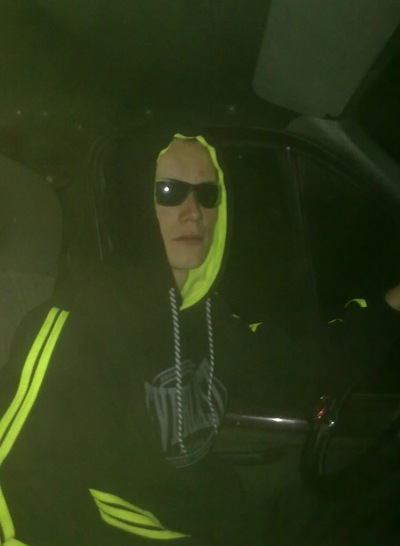 Роман Иевлев, 21 апреля , Сыктывкар, id118435353