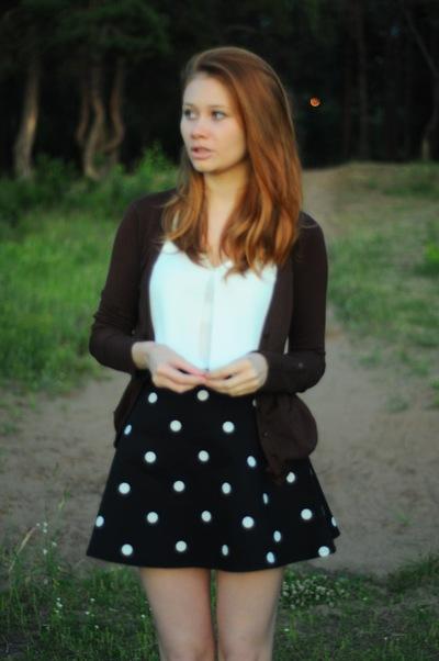 Юлия Щелкунова, 9 октября , Москва, id29454844