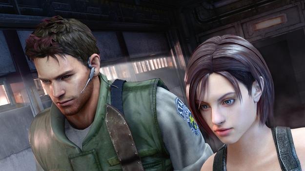 Resident evil 3 раскрыла Capcom