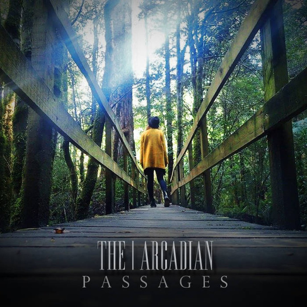 The Arcadian - Passages [EP] (2016)