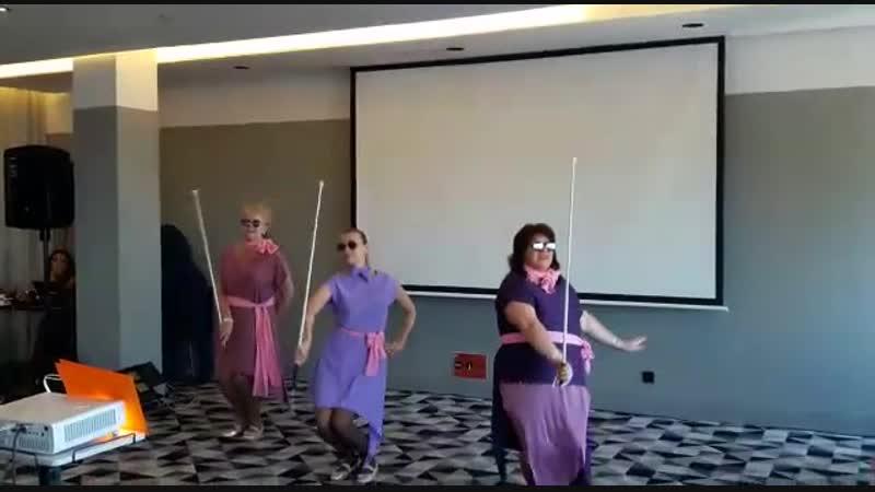 танцевально-спортивный клуб Танго