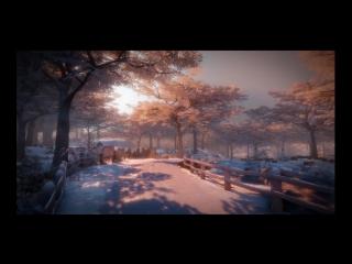 PS4 - Everybody's Gone to the Rapture (PSN) Screenshot Portfolio
