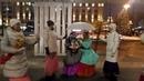 Катание Патита Павана Джаганнатха на качелях 2018-12-08 16:31:38