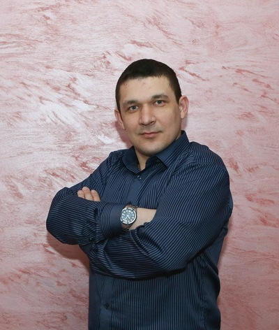 Александр Полонский, Санкт-Петербург, id40611148