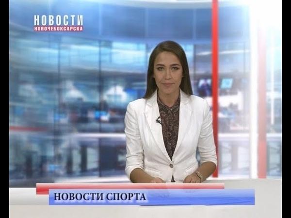Владмири Федоров, юный каратист из Новочебоксарска вернулся из всероссийских соревнований с наградой