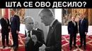 Dragan Stanojević ekskluzivno o susretu Putina i zločinca Tačija u Parizu!